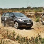 Tata Motors 'Full Throttle Trial' in Chandigarh concludes