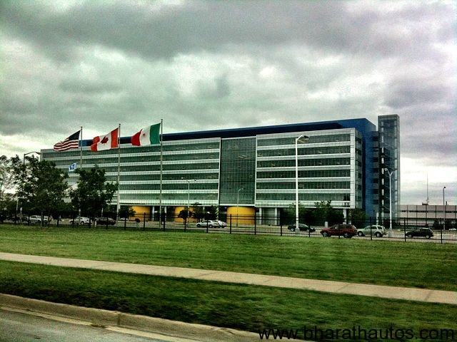 General Motors To Shut Down Bangalore R Amp D Centre