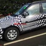 Mahindra Verito facelift - 002