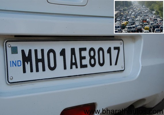 Exterior Number Plate Designs India Car Number Plates Coimbatore