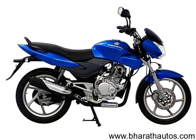 Bajaj Auto scheduled to launch new Discover on 14th May, 2012