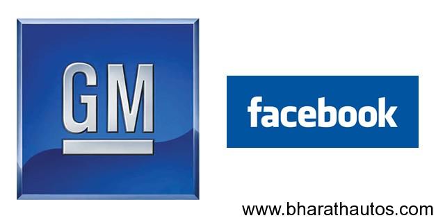 General Motors - Facebook