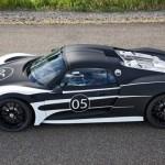 Porsche 918 Spyder - 003