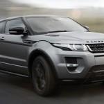 Range Rover Evoque Victoria Beckham edition - 001