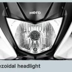 Hero Ignitor 125 - 002