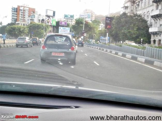 Honda Brio Diesel
