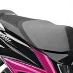 Yamaha Ray scooter - 004