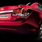 New Chevrolet Cruze - 002