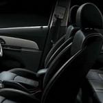 New Chevrolet Cruze - 004