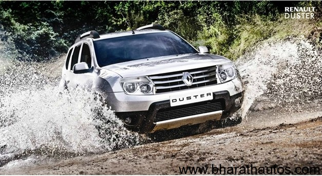 Renault Duster - 003