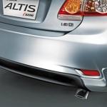 Toyota Corolla Altis Aero Limited Edition - 003