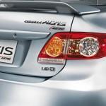 Toyota Corolla Altis Aero Limited Edition - 005
