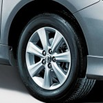 Toyota Corolla Altis Aero Limited Edition - 006