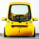 Kenguru EV Car - 001