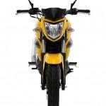 Mahindra Cevalo 125cc motorcycle - 002