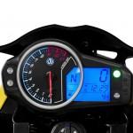 Mahindra Cevalo 125cc motorcycle - 004