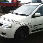 New Mahindra Verito - 001