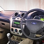 Ford Classic sedan - 009