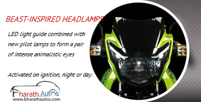 Top 10 things you need to know about the 2012 TVS Apache RTR