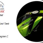 2012 TVS Apache RTR 160 - 003