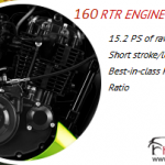 2012 TVS Apache RTR 160 - 008