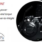 2012 TVS Apache RTR 180 - 007
