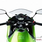2012 Kawasaki Ninja 650R - 003