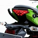 2012 Kawasaki Ninja 650R - 008