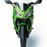 2012 Kawasaki Ninja 650R - 001