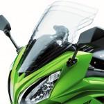 2012 Kawasaki Ninja 650R - 002