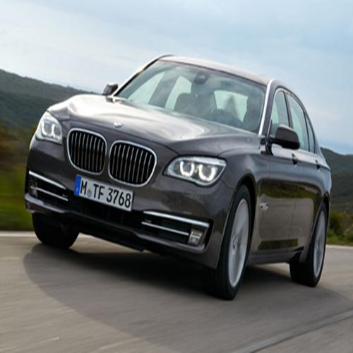 BMW 7-Series (2013)
