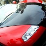 Honda City converted into Bugatti Veyron - 002