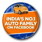 Nano Drive Campaign with MTV India