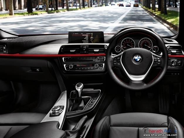 New Bmw 3 Series Launched In India At Rs 2890 Lakh