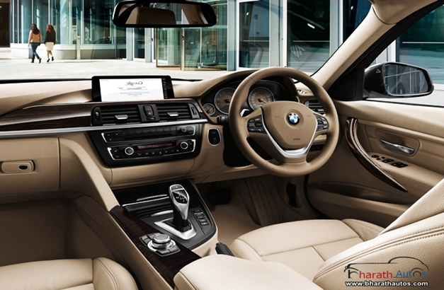 New Bmw 3 Series Launched In India At Rs 28 90 Lakh