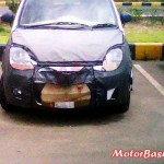 New Chevrolet Spark facelift - 002