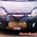 New Chevrolet Spark facelift - 003