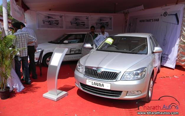 Škoda Auto India hiked car prices by 1.8%