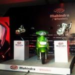 Mahindra 2-Wheelers R&D facility - 003