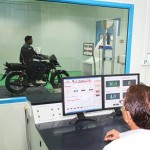 Mahindra 2-Wheelers R&D facility - 008