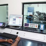 Mahindra 2-Wheelers R&D facility - 009