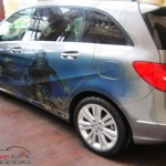 Mercedes-Benz B-Class Sports Tourer - 003