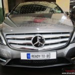 Mercedes-Benz B-Class Sports Tourer - 009