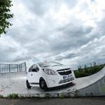 KBR tuned Chevrolet Beat - 001