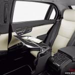Mercedes-Benz S600 Pullman Guard - 004