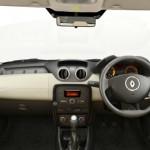 Renault Duster - DashView