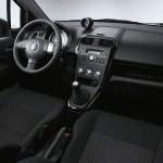 Maruti Ritz facelift - 001