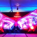 Mahindra 2-Wheelers R&D facility - 007