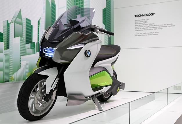 BMW's Olympic Pavilion  - 012