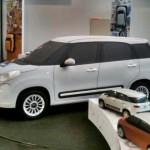 Fiat 500 7-Seater MPV - 001